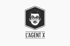 Directeur artistique freelance Portfolio Paris - L'agent x