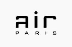 Directeur artistique freelance Portfolio Paris - Air Paris