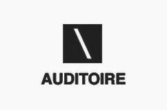 Directeur artistique freelance Portfolio Paris - AUDITOIRE