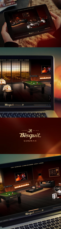 Directeur artistique freelance Portfolio Paris - Bisquit