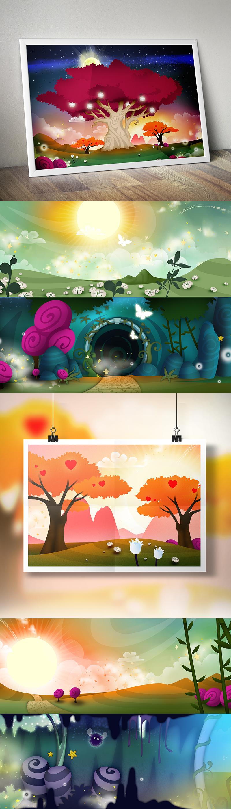 Directeur artistique freelance Portfolio Paris - Illustrateur