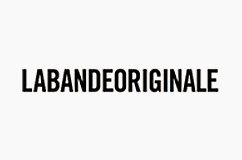 Directeur artistique freelance Portfolio Paris - Agence La Bande Originale
