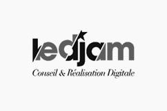 Directeur artistique freelance Portfolio Paris - Agence Ledjam