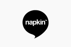 Directeur artistique freelance Portfolio Paris - Agence Napkin