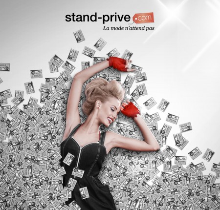 STAND PRIVE