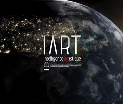 Projet I-Art – Episode ZERO