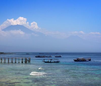 Voyage en Indonésie