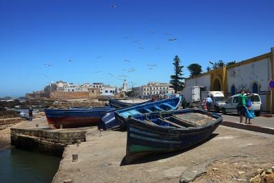 Voyage à Essaouira
