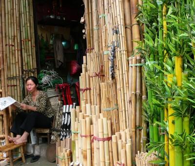 De Hanoï à Saïgon
