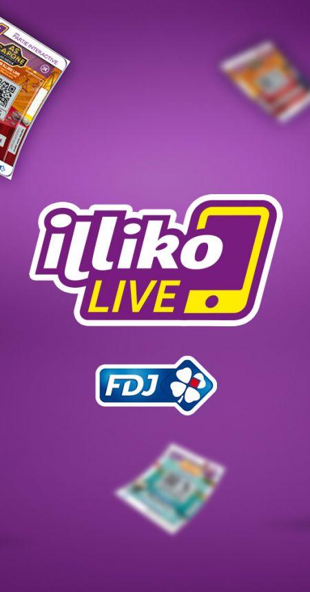 ILLIKO LIVE – FDJ