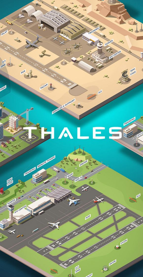 THALES SYSTEMS