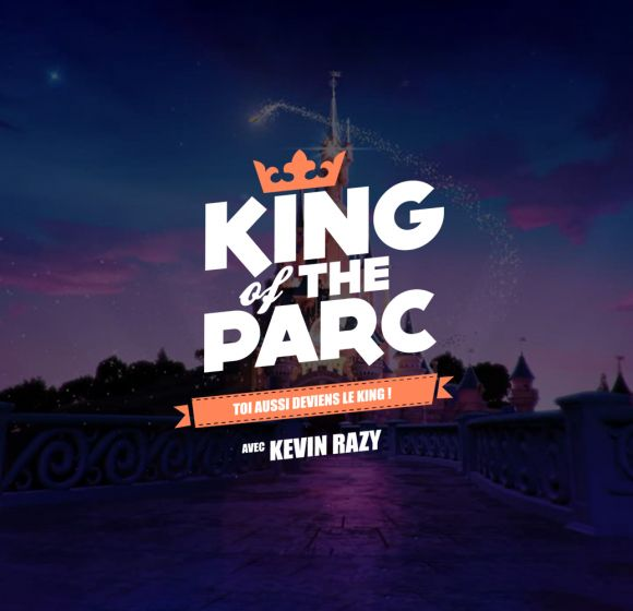 KING OF THE PARC